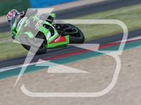 ZXR Vert MOTOCARD