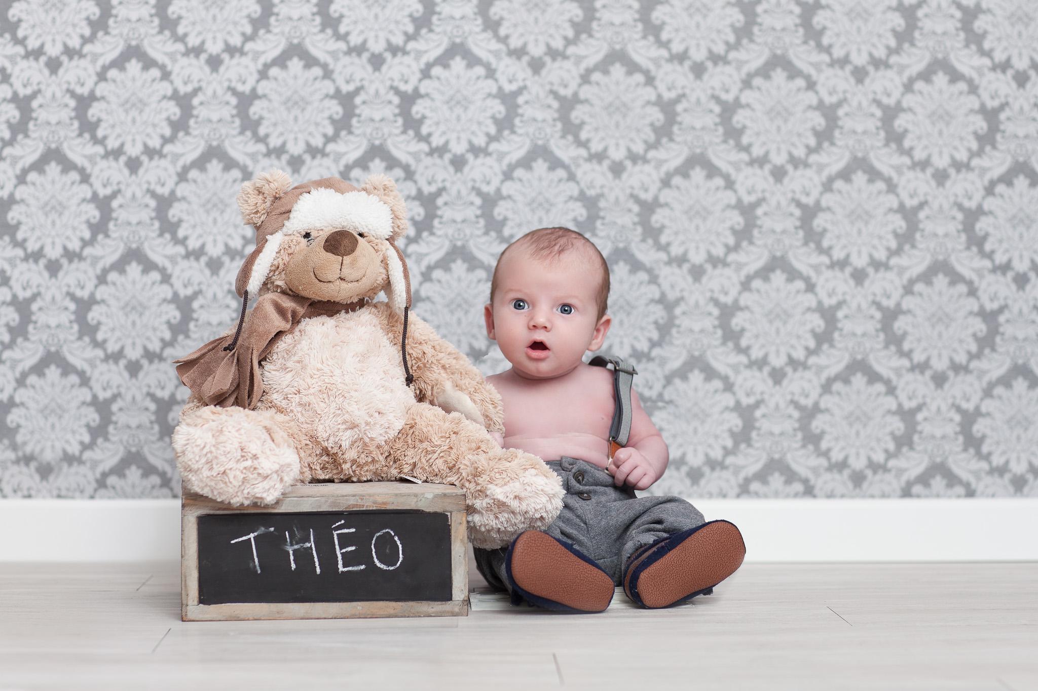 Theo J.